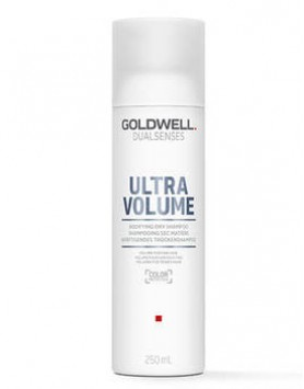 Dual Senses Ultra Volume Bodifying Dry Shampoo