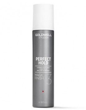Goldwell Perfect Hold Magic Finish Lustrous Spray