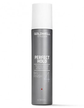 Goldwell Perfect Hold Big Finish Volumizing Hair Spray