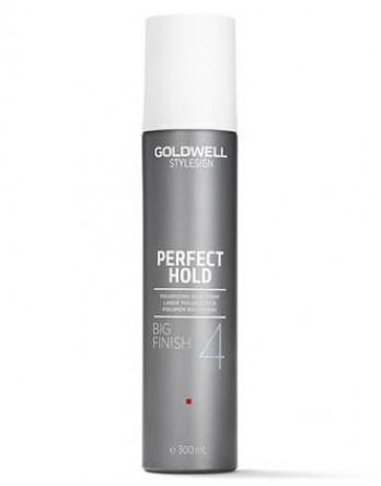 Goldwell Perfect Hold Big Finish Volumizing Hair Spray
