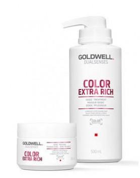 Dual Senses Color Extra Rich 60 Sec Tr L
