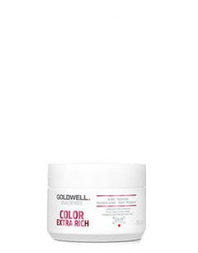 Dual Senses Color Extra Rich 60 Sec. Treatment