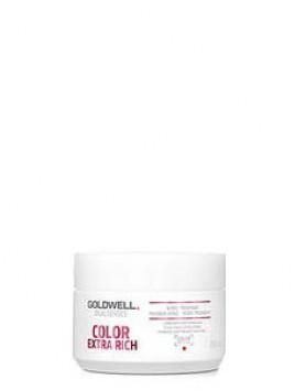 Dual Senses Color Extra Rich 60 Sec. Treatment