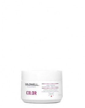 Dual Senses Color 60 Sec Treat