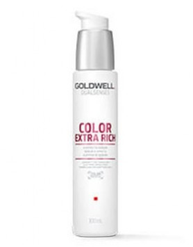 Dual Senses Color Extra Rich 6 Effects Serum