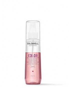 Dual Senses Color Serum Spray