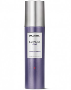 Goldwell Kerasilk Bodifying Volume Mousse