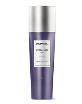 Goldwell Kerasilk Forming Shape Spray