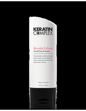 Keratin Complex Volume Amplifying Shampoo