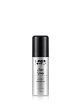 Keratin Complex - Shine Spray