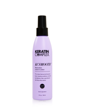 KCSMOOTH™ Restorative Leave-In Lotion