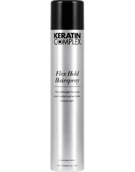 Keratin Complex - Flex Hold Hairspray