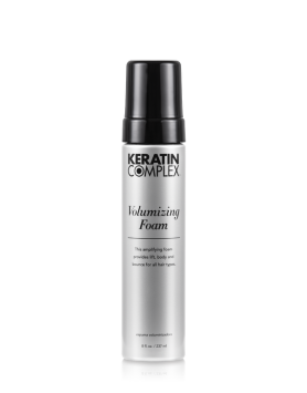 Keratin Complex - Volumizing Foam