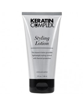 Keratin Complex - Styling Lotion