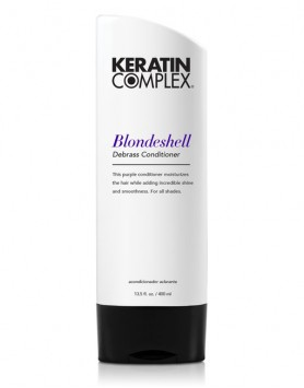 Keratin Complex - Blondeshell Debrass Conditioner