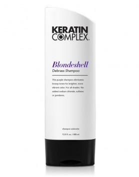 Keratin Complex - Blondeshell Debrass Shampoo