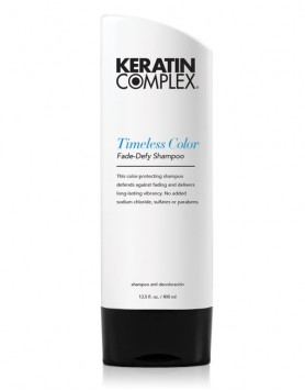 Keratin Complex - Timeless Color Fade-Defy Shampoo