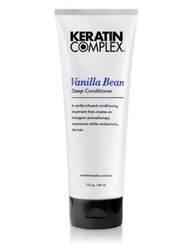 Keratin Complex - Vanilla Bean Deep Conditioner