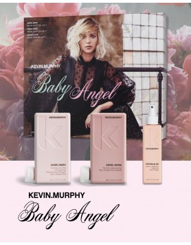 Kevin Murphy Holiday Gift Set Baby Angel