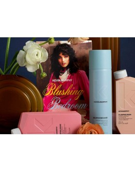 Kevin Murphy Holiday Gift Set Blushing Bedroom