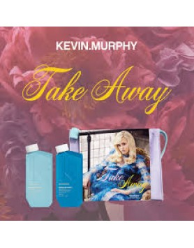 Kevin Murphy Holiday Gift Set Take Away
