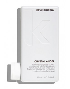 KM Crystal Angel Treatment Large