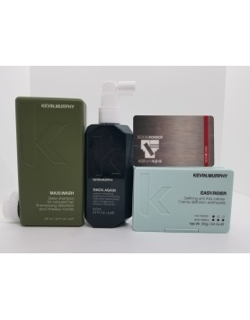 Kevin Murphy Fathers Day Gift Set + Free $25  TK Gift Card