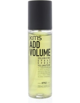 Kms Add Volume Volumizing Spray