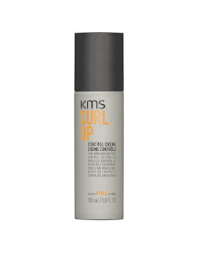Kms Curl Up Control Creme