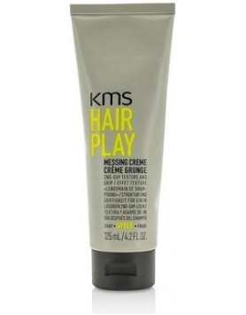 Kms Hair Play Messing Creme