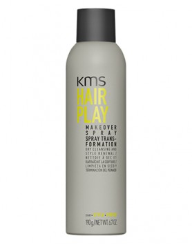 Kms Hair Play Makeover Spray 6.7 Oz