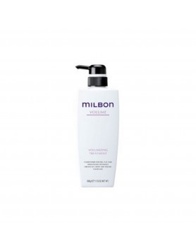 *MILBON VOLUMIZING TREATMENT PUMP