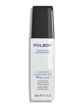 Milbon Smooth Luminous Bodifying Oil