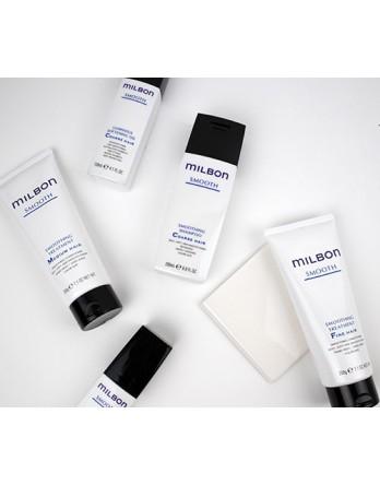 *Milbon Smooth Shampoo + Conditioner With FREE Bodiyfing Oil