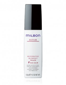 Milbon Repair Restorative Blowout Primer Fine Hair
