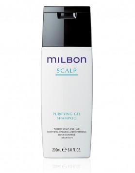 Milbon Scalp Purifying Gel Shampoo