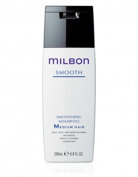 Milbon Smooth Smoothing Shampoo Medium Hair