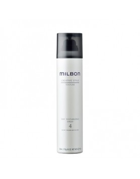 MILBON Dry Texturizing Spray 4