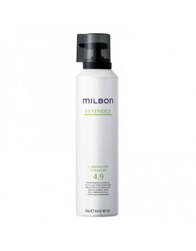Milbon Carbonated Shampoo