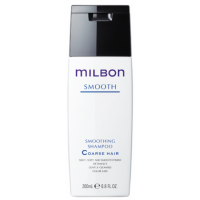Milbon Smooth Smoothing Shampoo Coarse Hair