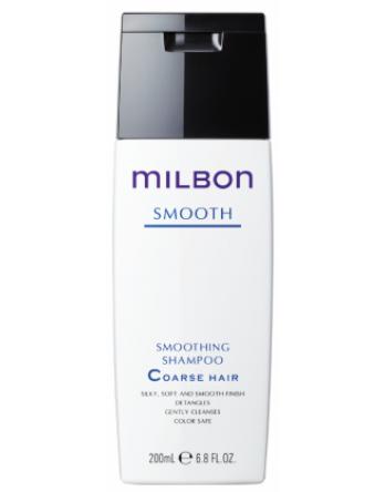 Milbon Smooth Smoothing Shampoo Coarse Hair