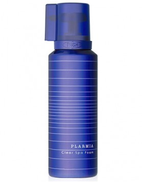 Milbon Plarmia Clear Spa Foam