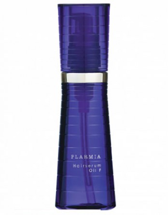 Milbon Plarmia Hairserum Oil F