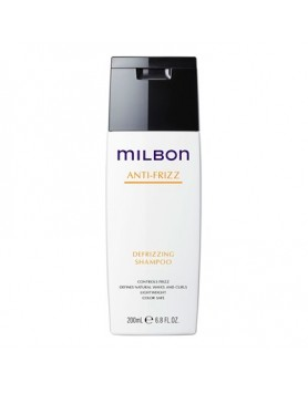 Milbon Anti-Frizz Defrizzing Shampoo