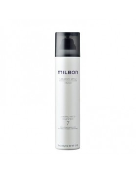 Milbon Strong Hold Hairspray #7