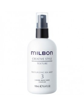 Milbon Texturizing Sea Mist #3