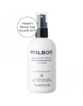 Milbon Thickening mist #4