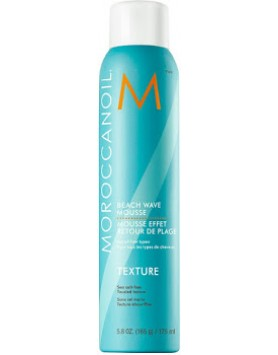 Beach Wave Mousse