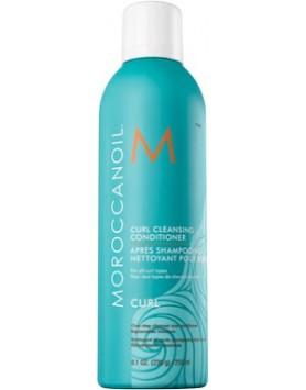 Curl Cleansing Conditioner