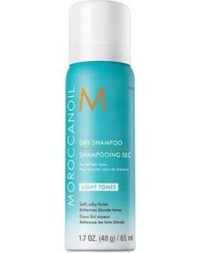 Dry Shampoo-Light Tones Travel